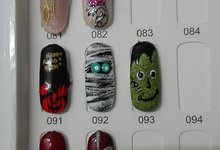 Formation ongles Haloween  3h 49.95 € HTVA Sur rendez-vous