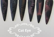 Formation Cat Eye  3h 49.95 € HTVA Sur rendez-vous