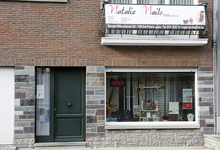 Nathalie Nails - Galeries Photos George wittouckstraat 240 1600 SPL