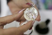 Nathalie Nails - Galeries Photos Bijoux fait main à l'acrylique