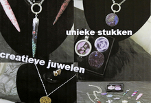 Nathalie Nails - Galeries Photos ais création de bijoux-nl